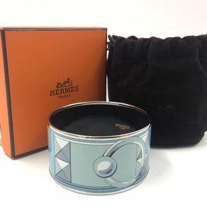 ❤️ Hermes wide edition bracelet,❤️
